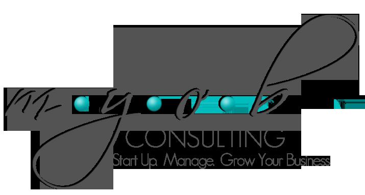 M.Y.O.B. Consulting
